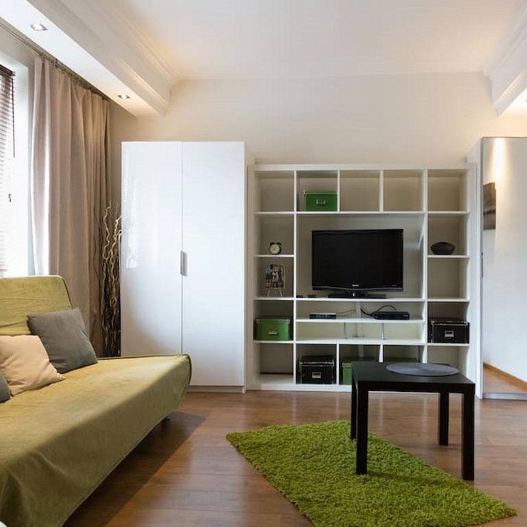 Apartament Marszałkowska |