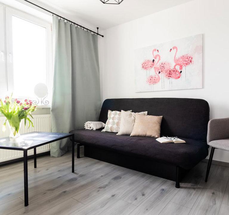Apartament Daleka II |