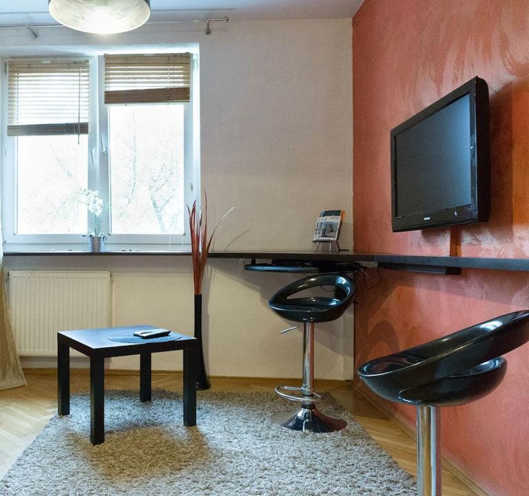 Apartament Daleka I |