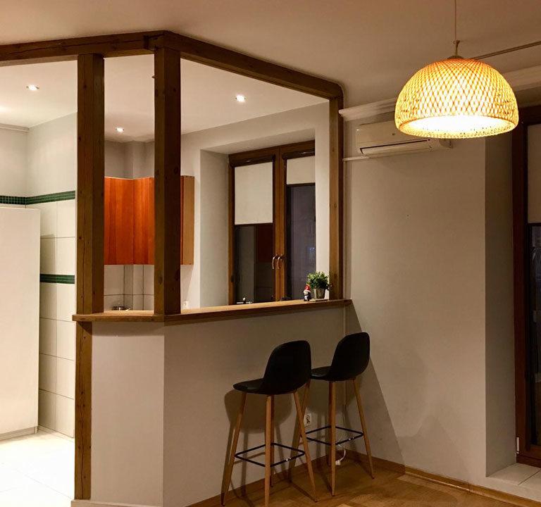 Apartament Jerozolimskie II |