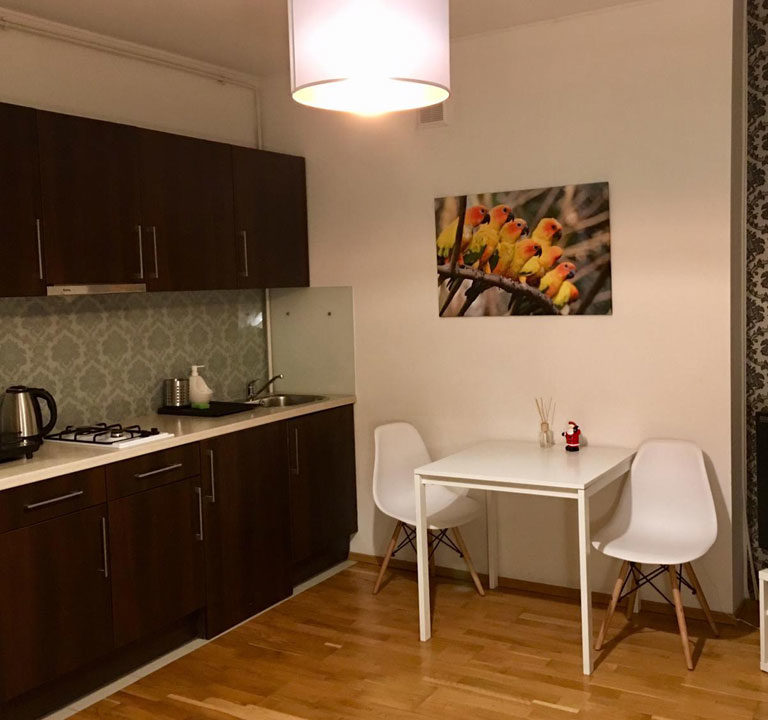 Apartament Nowogrodzka |